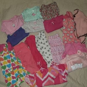 Other - Lot of baby girls clothes